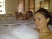 myspys i badet
