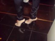 bahares heels