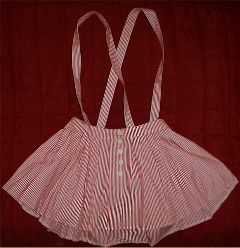 Nya kjolen från H&M