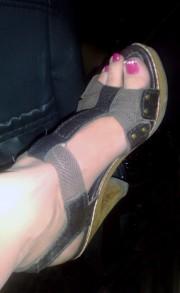 fina fötter