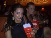 popcorn och mys