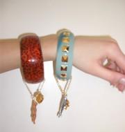 snygga armband från mijlaki