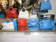 paradis med väskor