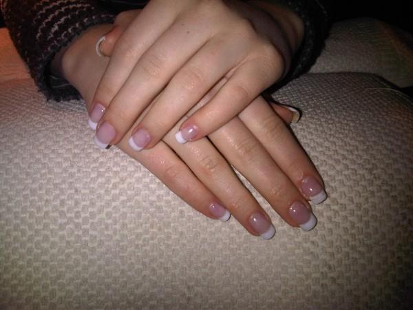 perfekt nails