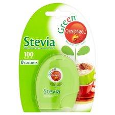 stevia sötningsmedel biverkningar