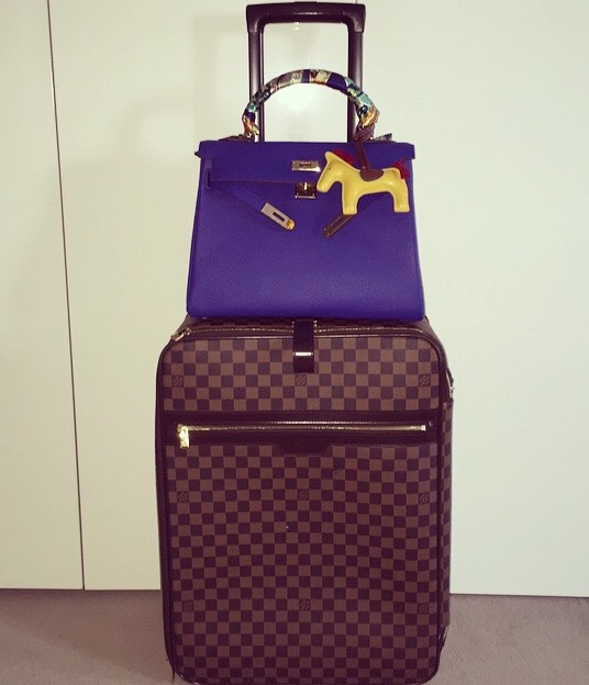 louis vuitton luggage carry on hermes kelly bag
