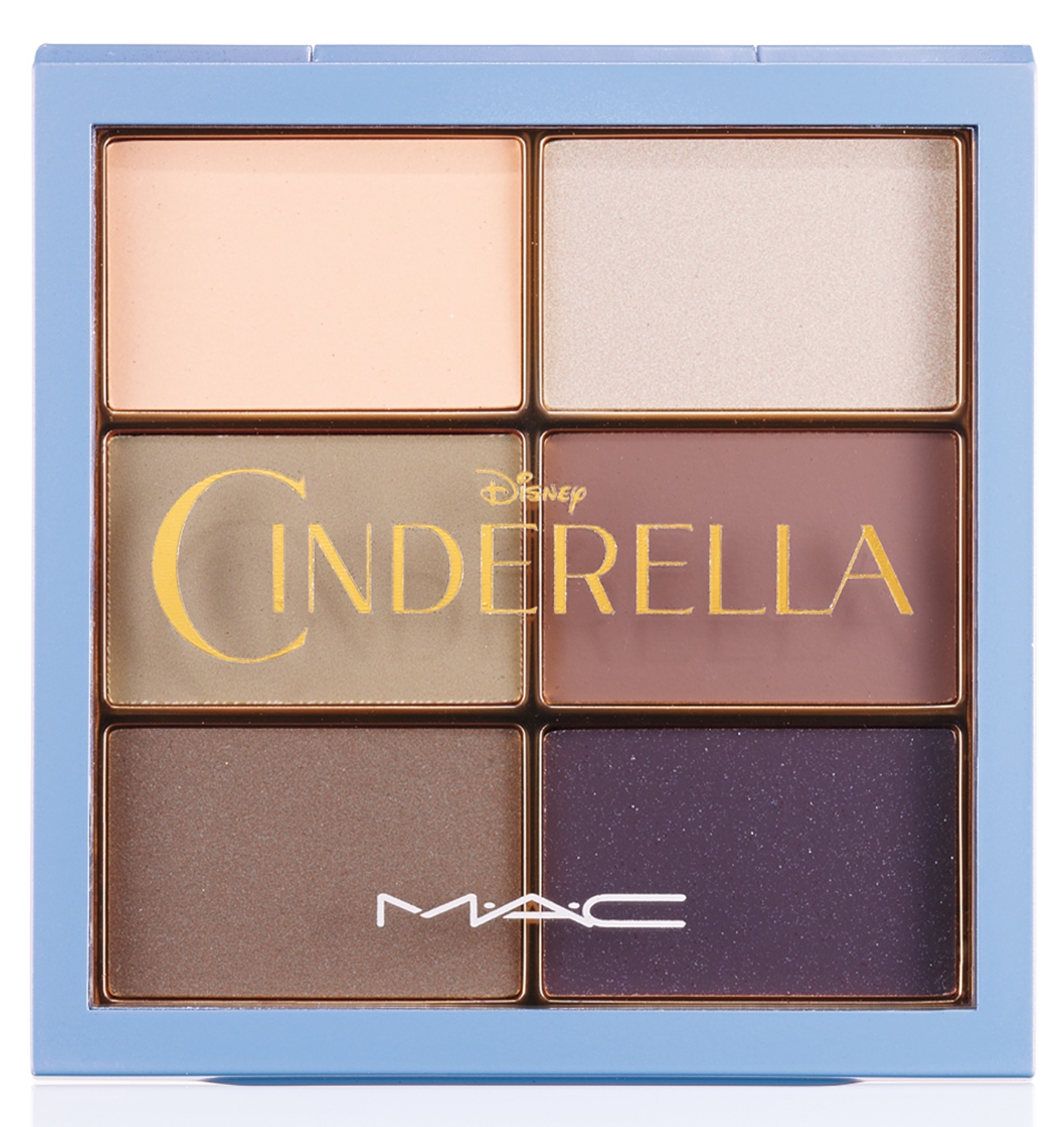 mac cinderella collection 2015 cosmetics