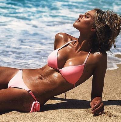 Bikini Girls Blonde