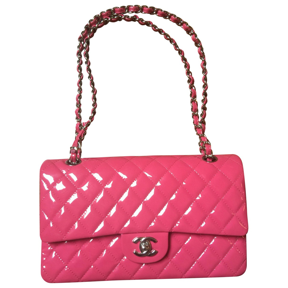 wish list dream bag chanel 2.55 boy bag classic chanel patent leather pink