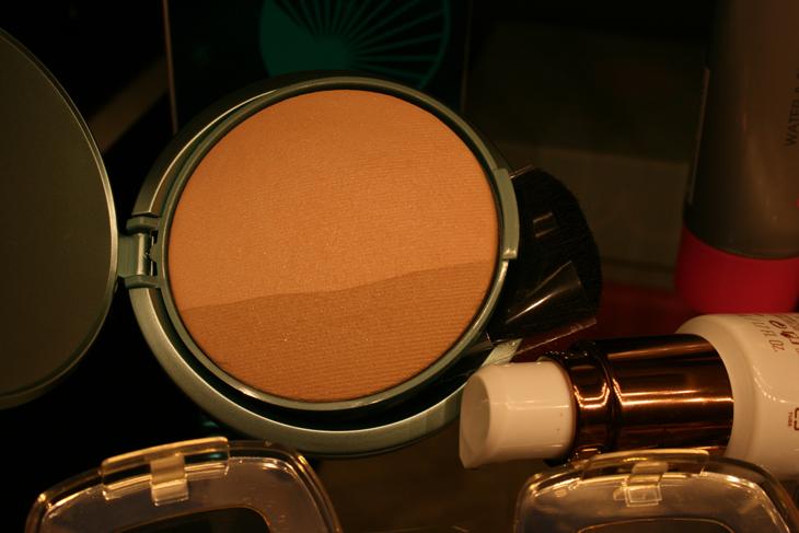 duwop bronze powder