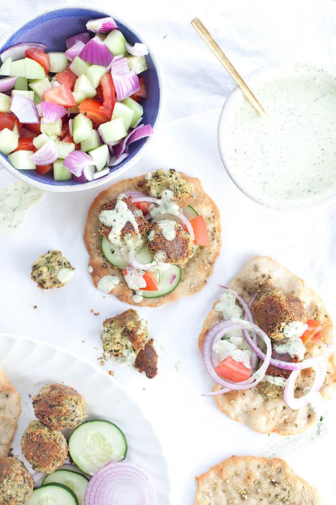 pistachio-falafel-vegan-gluten-free-baked