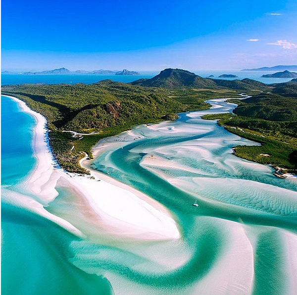 australia  travel inspiration exotic holidays