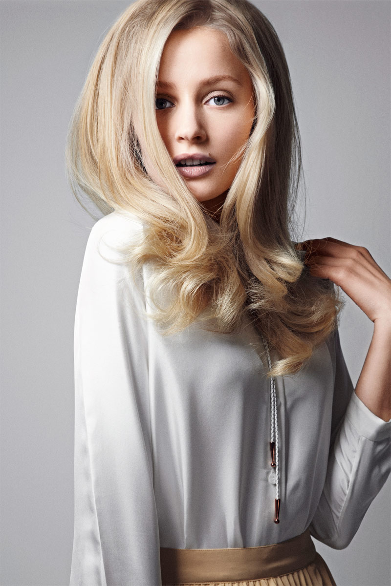 the blow dry guide how to blow dry your hair like a pro by louise adolphson