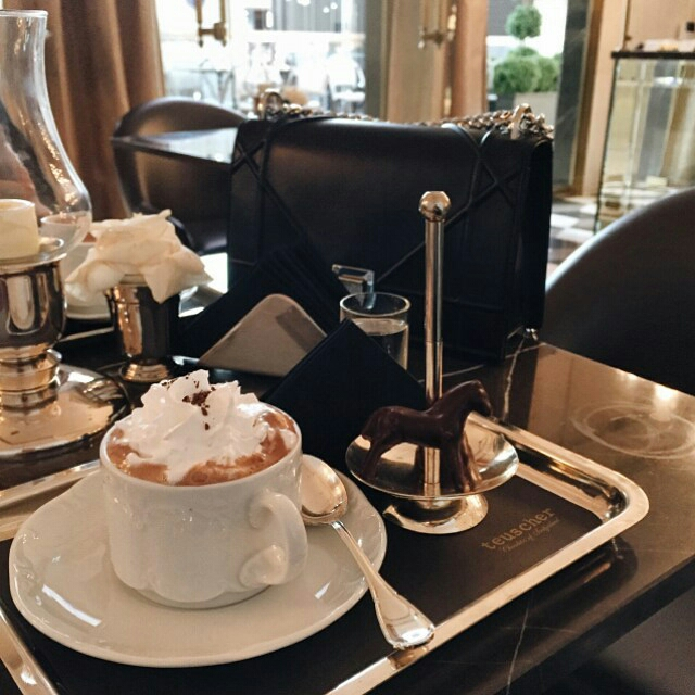 inspiration luxury glamour fashion inspo dior hotel travel magical places make up