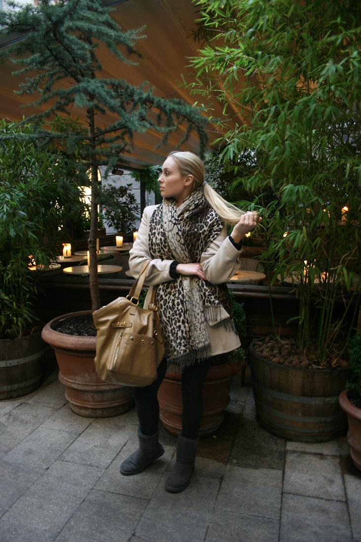 copenhagen köpenhamn geist restaurant shopping guide travel guide blonde ysl bag