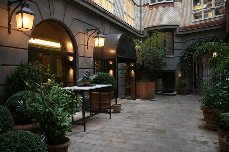 geist restaurant travel guide shopping guide copenhagen köpenhamn