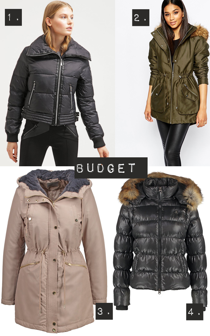 affordable budget coats jackets for fall winter 2015