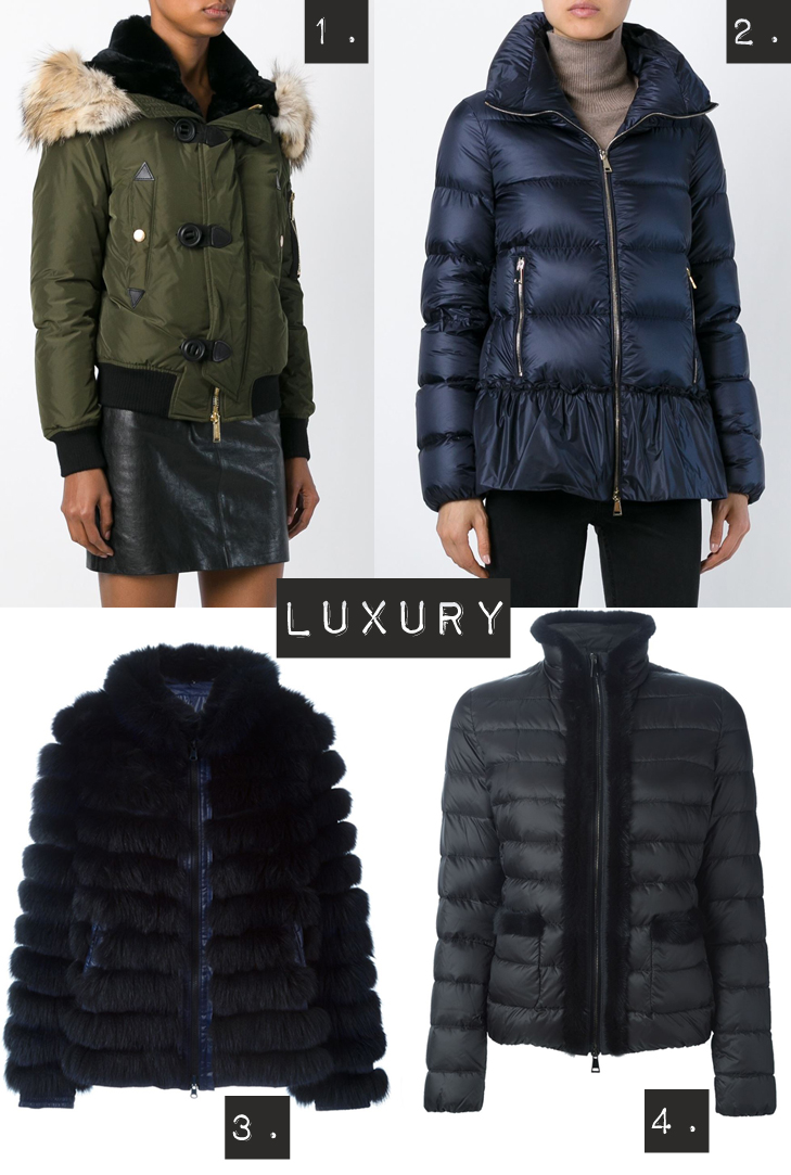 nike jeezy moncler liska fur affordable budget coats jackets for fall winter 2015