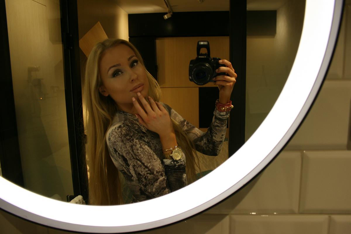 Louise Adolphson Urban Deli Hotel Sveavägen Stockholm