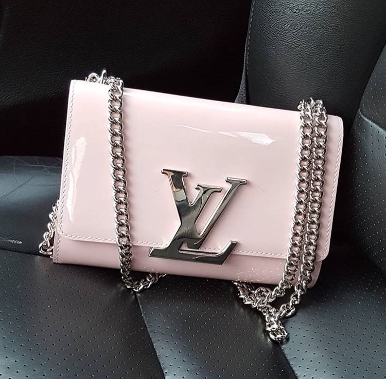 Louis vuitton louise bag dream bag inspo