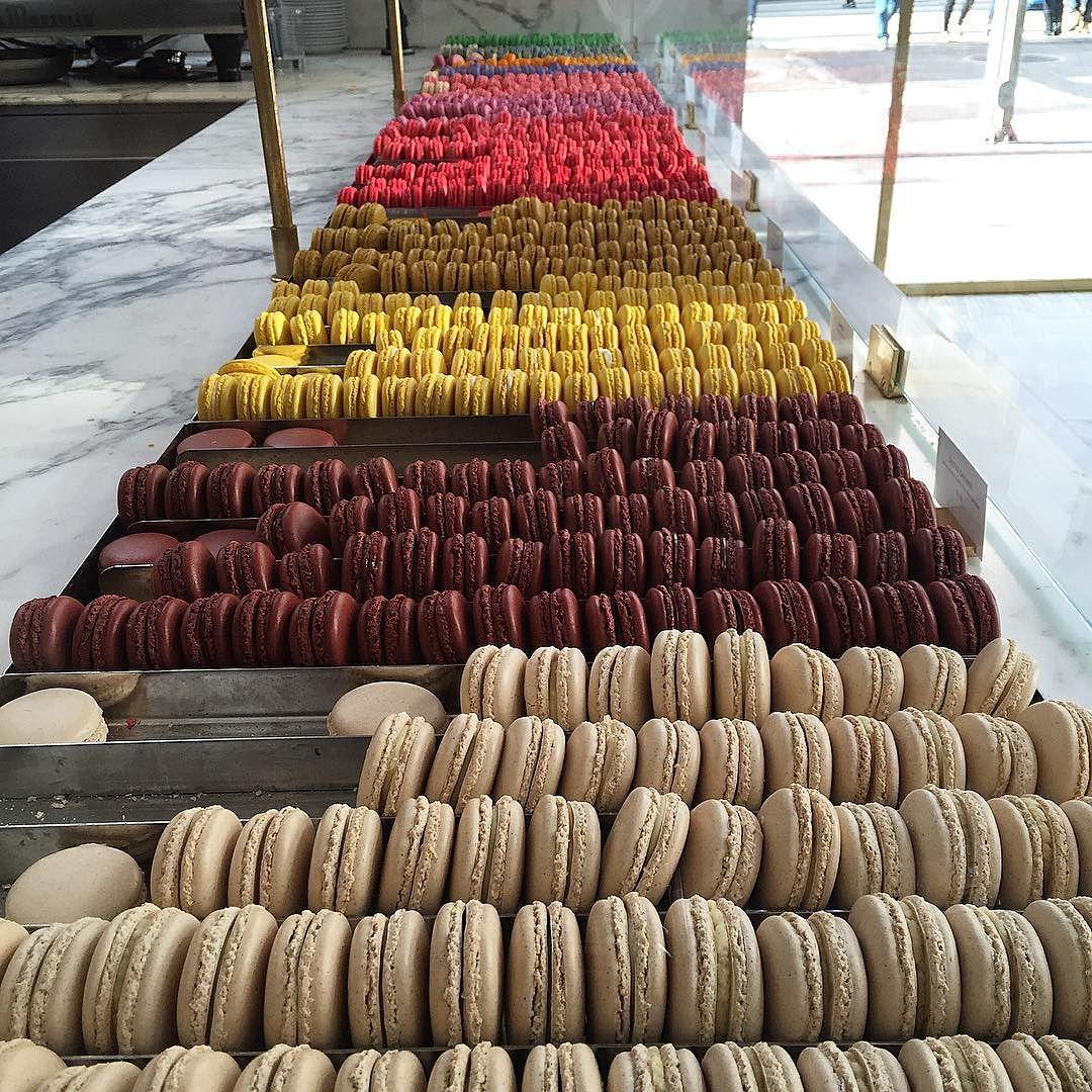 macarons macaron paris sweets cravings