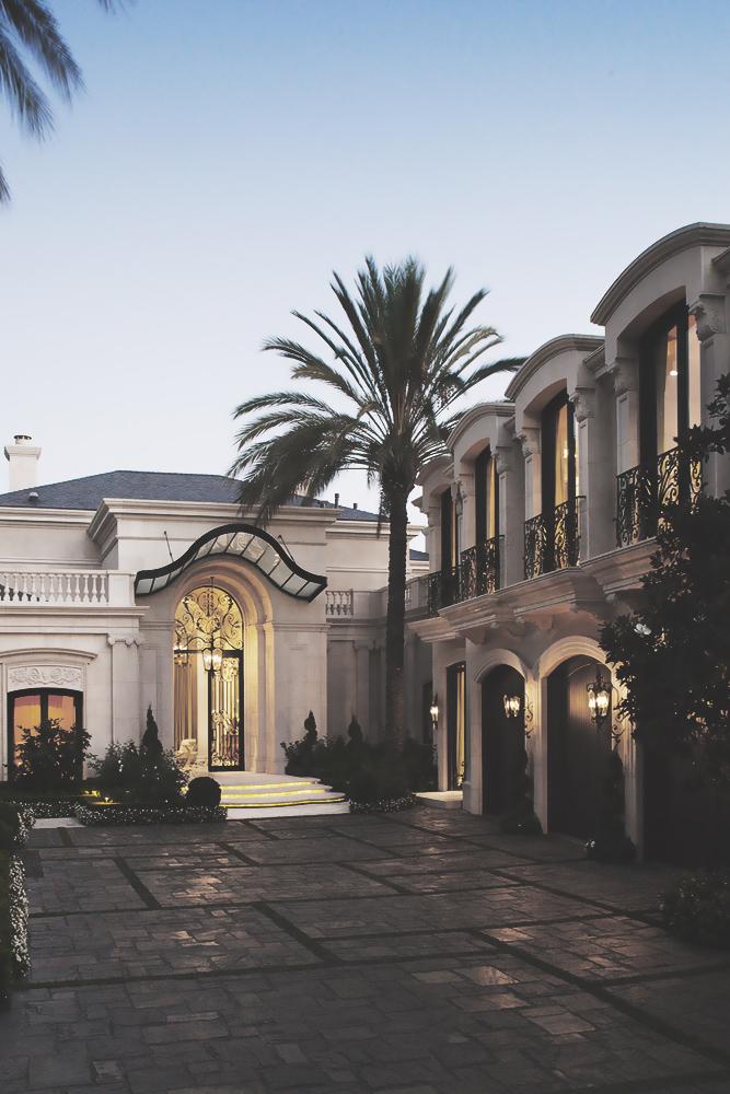 dream mansion in miami