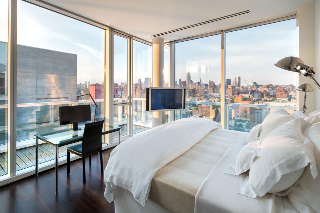 new york dream apartment fantastic view penthouse million dollar listing