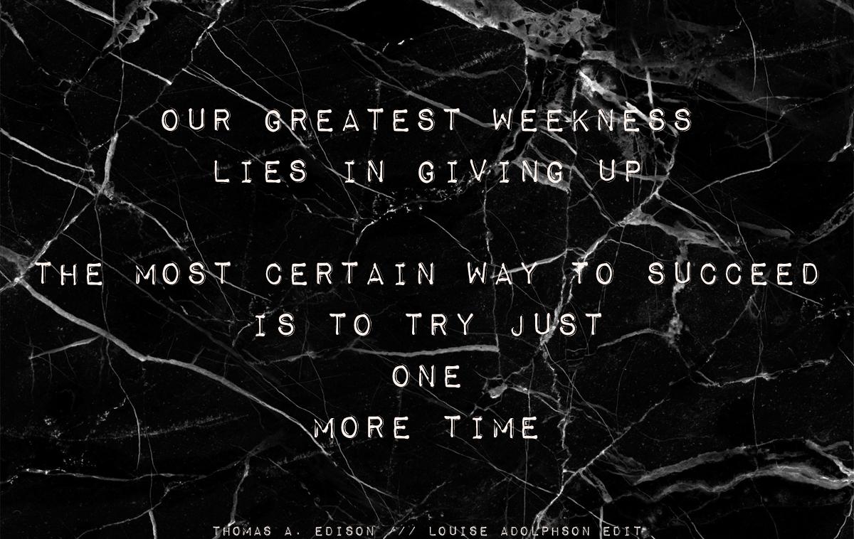 not giving up motivational broken heart quotes