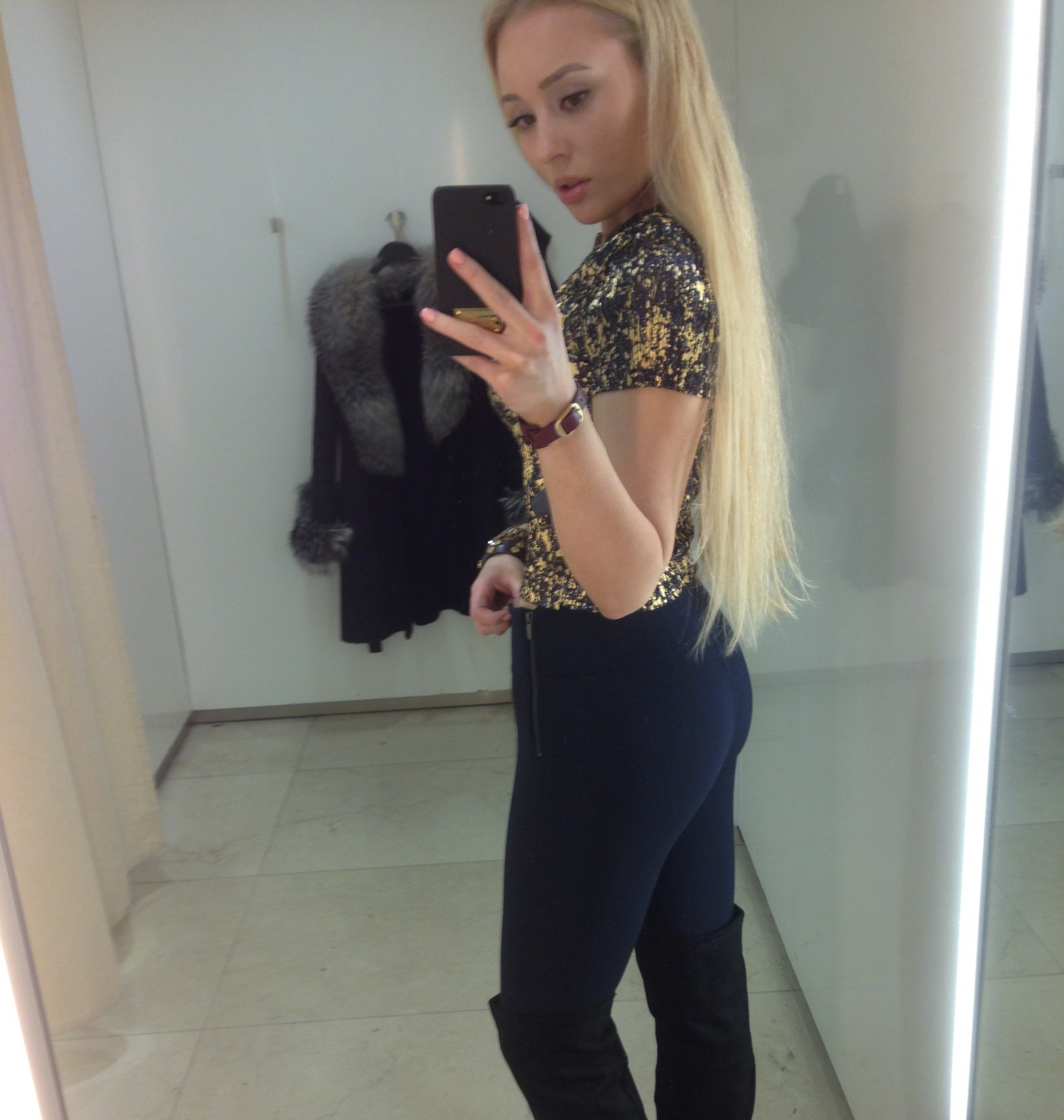 long-blonde-hair louise adolphson