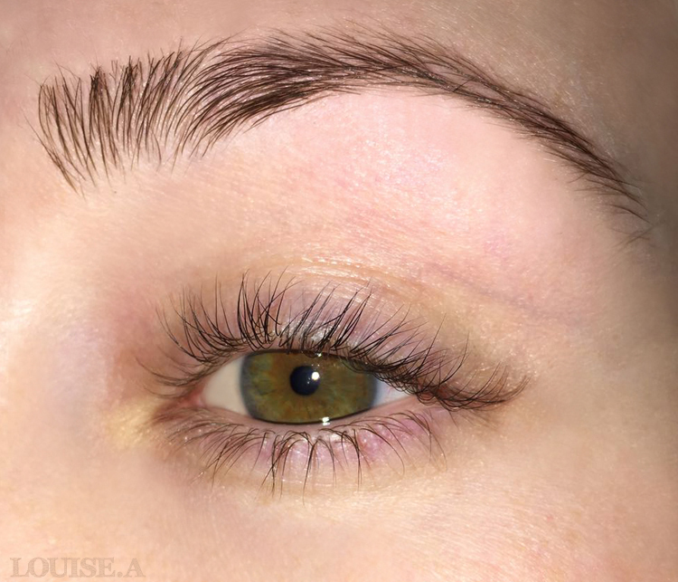 How To Get Longer Lashes Louise