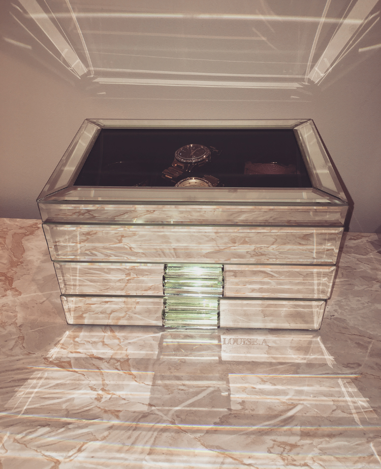 my jewelry box