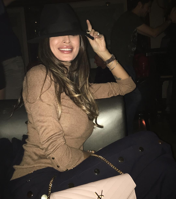 cristina buccino instagram model