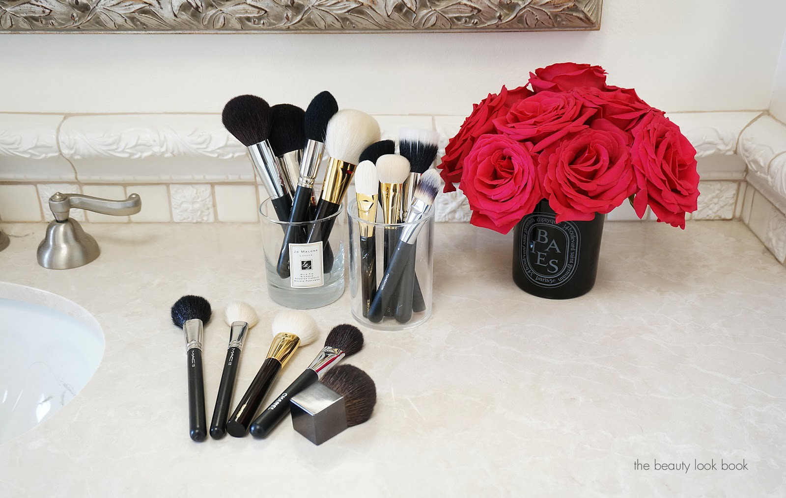 diptyque brush holder