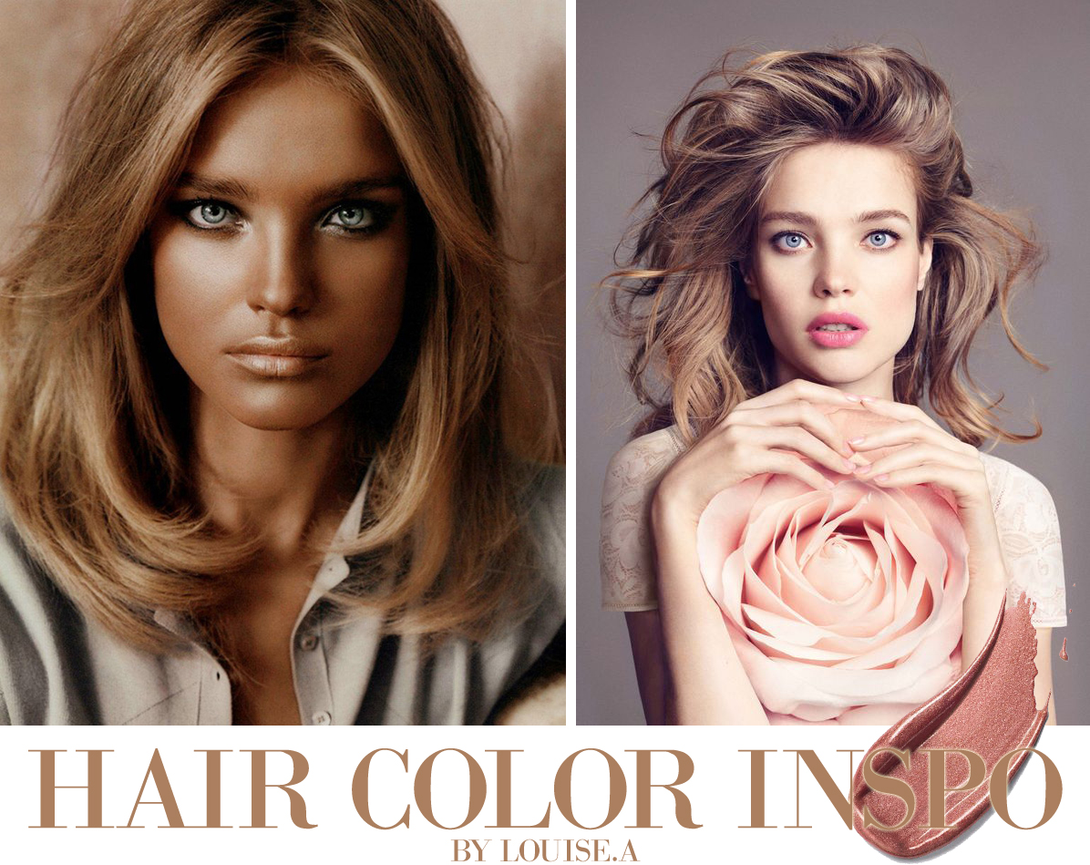 hair color inspo natalia volodonia