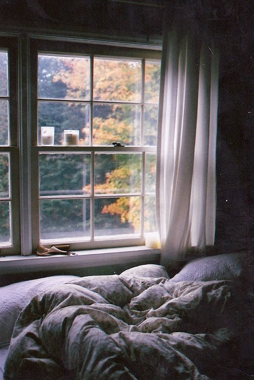 autumn cosy
