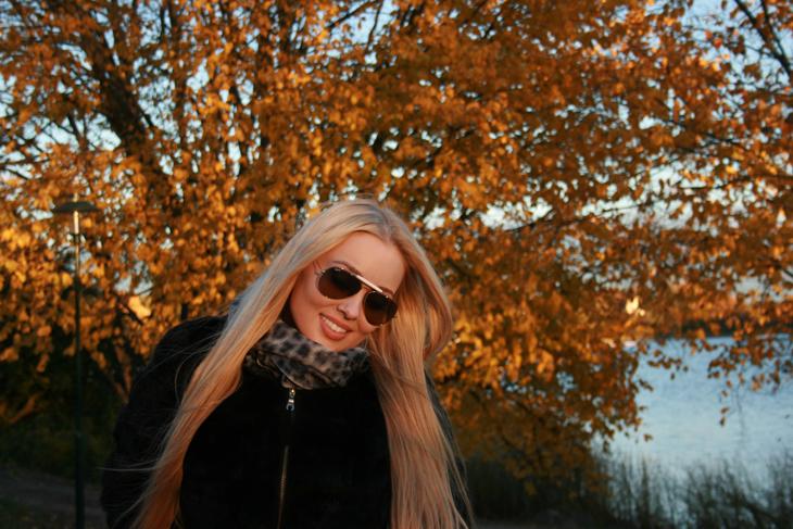 autumn outfit inspo post