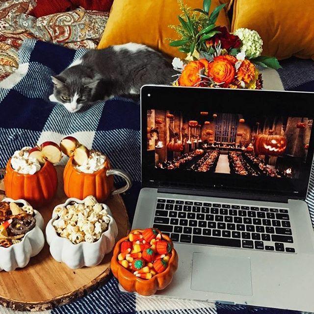 fall time 1